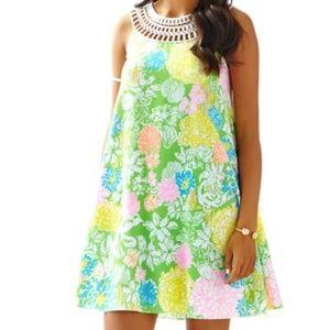 Lilly Pulitzer Jillie Swing Dress
